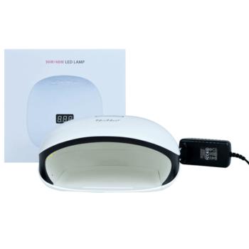 LED Lampe 36W/48 LCD Display