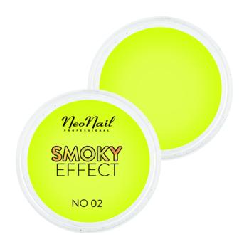 Smoky Effect No 02