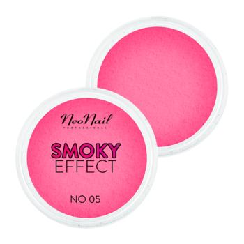 Smoky Effect No 05