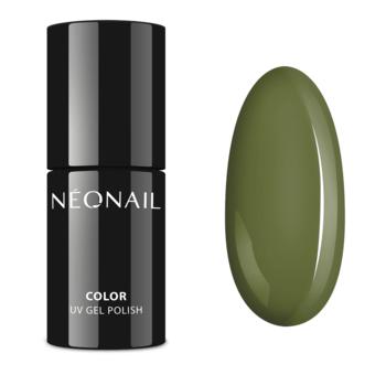 UV Nagellack 7,2 ml - Unripe Olives