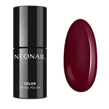 UV Nagellack 7,2 ml - Wine Red