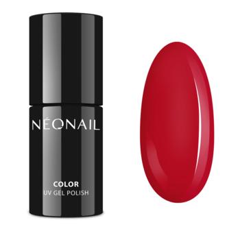 UV Nagellack 7,2 ml - Sexy Red