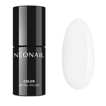 UV Nagellack 7,2 ml - Snow Queen