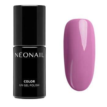 UV Nagellack 7,2 ml - Rosy Side