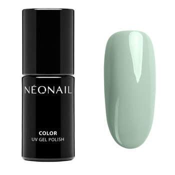 UV Nagellack 7,2 ml - Green Me Twice