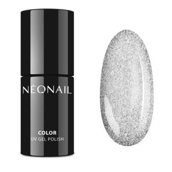 UV Nagellack 7,2 ml - Twinkle White