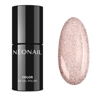 UV Nagellack 7,2 ml - Shiny Rose
