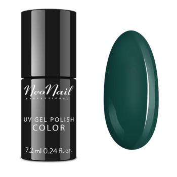 UV Nagellack 7,2 ml - Lush Green
