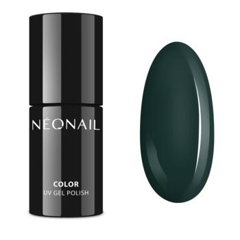 UV Nagellack 7,2 ml - Lady Green