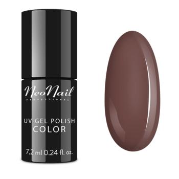 UV Nagellack 7,2 ml - Rosy Brown
