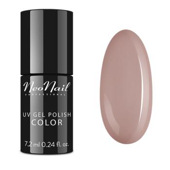 UV Nagellack 7,2 ml - Silky Nude