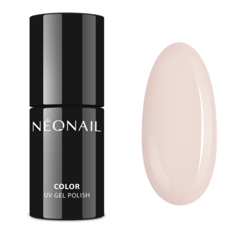 UV Nagellack 7,2 ml - Creamy Mousse
