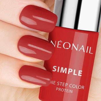 SIMPLE XPRESS UV NAGELLACK 7,2G - ADORABLE