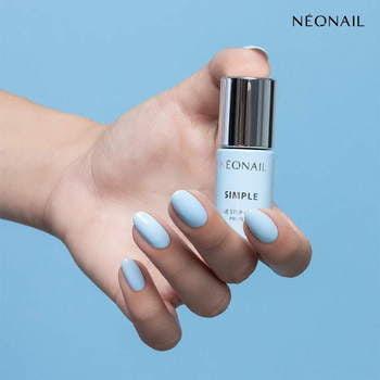 SIMPLE EXPRESS UV NAGELLACK 7,2 G - HONEST