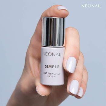 SIMPLE XPRESS UV NAGELLACK 7,2 g - INNOCENT