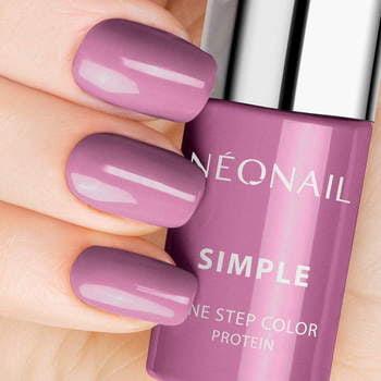 SIMPLE XPRESS UV NAGELLACK 7,2 G - POSITIVE