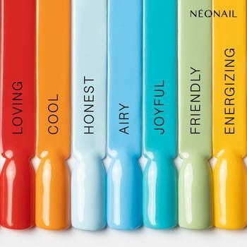 SIMPLE EXPRESS UV NAGELLACK 7,2 G - ENERGIZING