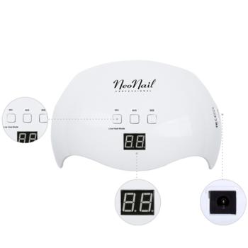 LED Lamp 18W/36 LCD Display