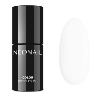 UV Nagellack 7,2 ml - French White