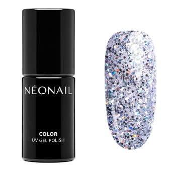 UV Nagellack 7,2 ml - Dazzling Diamond