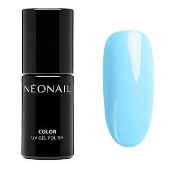 UV Nagellack 7,2 ml - Blue Surfing
