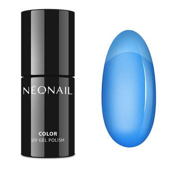 UV Nagellack 7,2 ml - Waves Lover