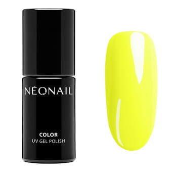 UV Nagellack 7,2 ml - Rise & Shine
