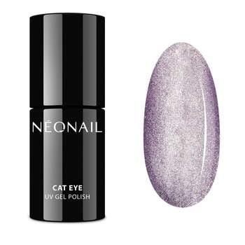 UV Nagellack 7,2 ml Cat Eye - Satin Glaze