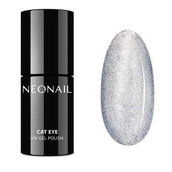 UV Nagellack 7,2 ml Cat Eye - Satin Flame