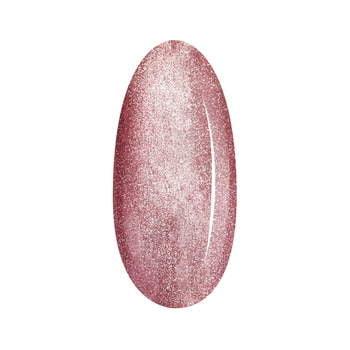 UV Nagellack 7,2 ml Cat Eye - Satin Blush