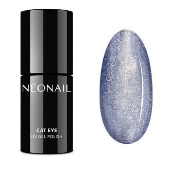 UV Nagellack 7,2 ml Cat Eye - Satin Sky