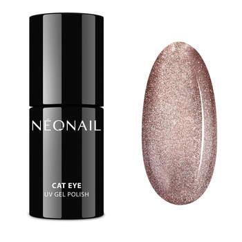 UV Nagellack 7,2 ml Cat Eye - Satin Flash