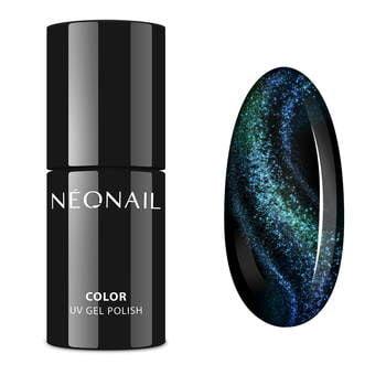 UV Nagellack Cat Eye 5D 7,2 ml - Birman