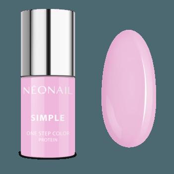 SIMPLE XPRESS UV NAGELLACK 7,2G - FLUFFY