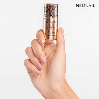 UV Nagellack 10 ml - Nude