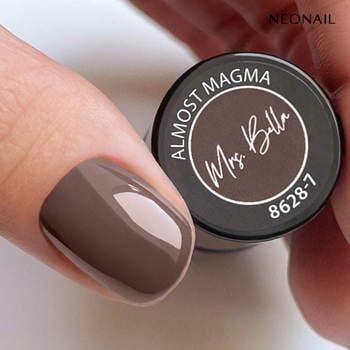 UV Nagellack 7,2 ml - Almost Magma - NEONAIL x Mrs Bella