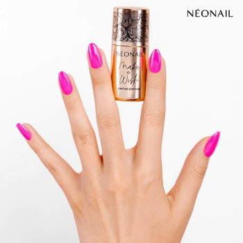 UV Nagellack 10 ml - Thailand Beauty