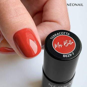 UV Nagellack 7,2 ml - Terracotta - NEONAIL x Mrs Bella