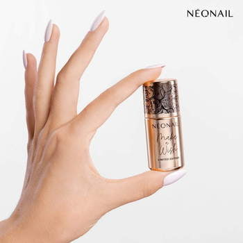 UV Nagellack 10 ml - Be Authentic