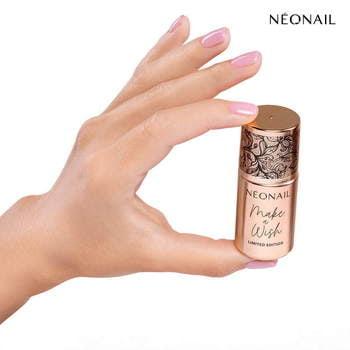 UV Nagellack 10 ml - Yes Girl