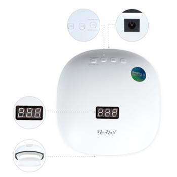 Smart Set Exclusive LED-Lampe Details6762