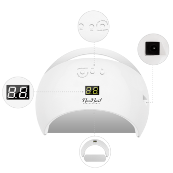 Smart Set Premium LED-Lampe Details 5911