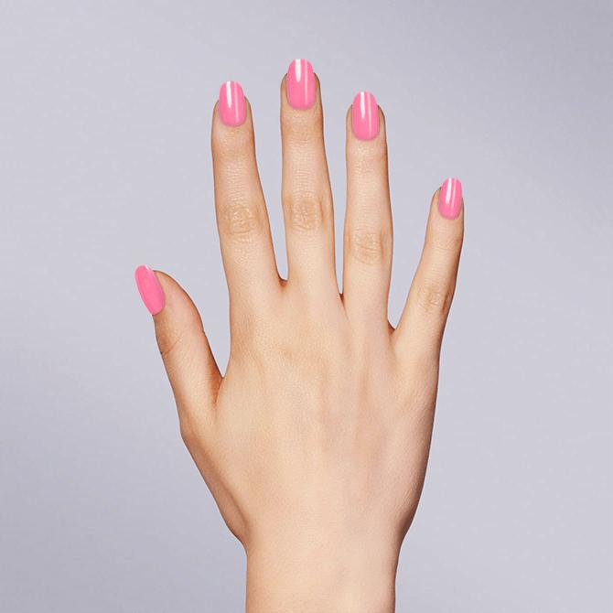 UV Nagellack 7,2 ml Candy 7040-7 - Hand