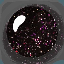 UV Nagellack 7,2 ml - Orion