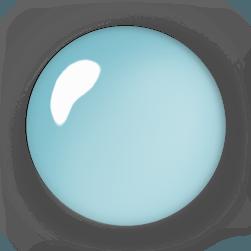 Klassischer Nagellack 7,2 ml - Blue Tide