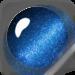 UV Nagellack Magnetisch Cat Eye 6 ml - Ragamuffin