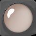 UV Nagellack 6 ml - Silky Nude