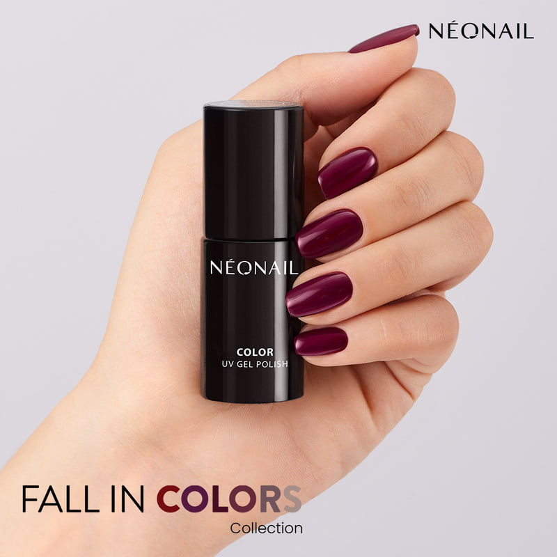 Mysterious tale from Fall in Colors Collection