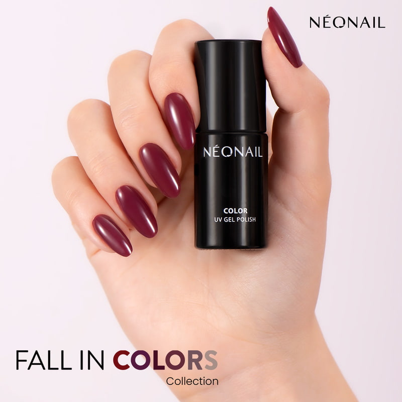 Charming story from Fall in Color Collection