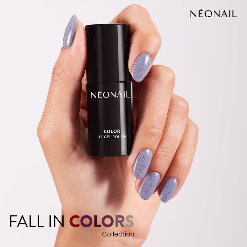 Thrilling night from Fall in Colors Collection